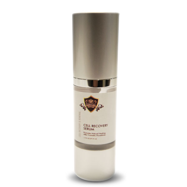 Cell Recovery Serum 1oz